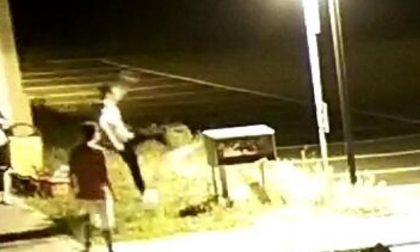Commettono atti vandalici: scoperti, vanno dal sindaco FOTO