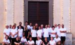 San Lorenzo, la chiesina di Suisio prende vita FOTO