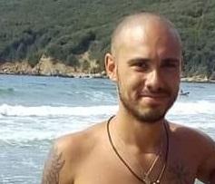Scomparso da Capriate, appello per trovare Tiziano