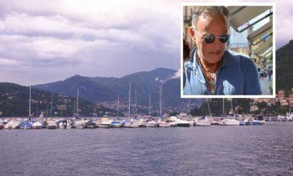 Bruce Springsteen in vacanza sul lago di Como: fan impazziti