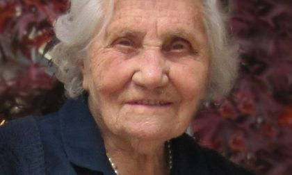 E' morta Elsa Bonaiti, storica maestra di Caprino