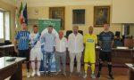 Calcio Lecco: presentate le maglie che inaugurano il ritorno in serie C