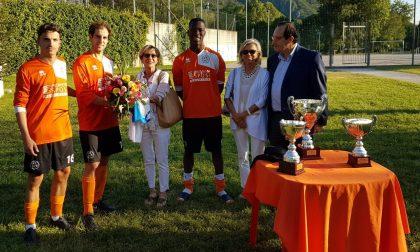 Il torneo Franco Gargiulo apre il Mese dello sport