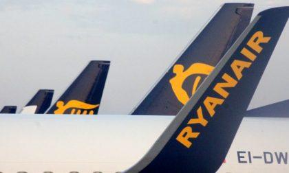 Ryanair, i primi Boeing 737 Max entreranno in servizio a Orio al Serio