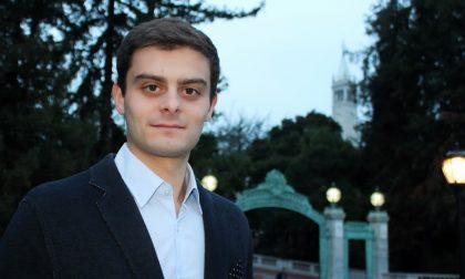 Ricercatore Lecchese scelto da Forbes tra gli under 30 più influenti d'Europa