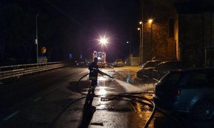 Il maltempo torna a flagellare i Comuni del Lago di Como VIDEO