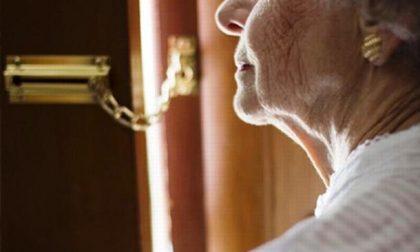 Coronavirus, task force di volontari al servizio degli anziani