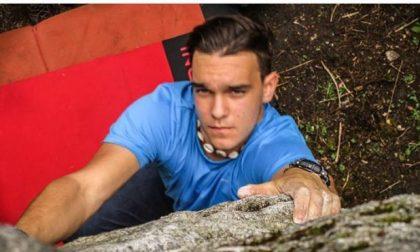 E' l'erbese Elia Baraldi l'alpinista morto sul Monte Bianco