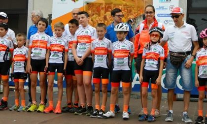 UC Costamasnaga, ottimi risultati al Trofeo Comune di Besozzo