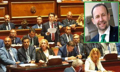 """Crisi di Governo, Arrigoni: """"Becero intervento di Conte, voto subito!"""""""