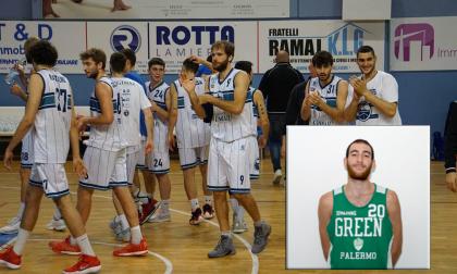 Un altro Under per il Basket Lecco: ecco l'ala Giovanni Romanò