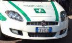 Ciclista investita a Dervio: beccato il pirata della strada, è positivo al Covid