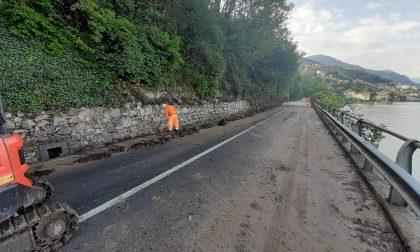 Maltempo: aggiornamento situazione delle strade provinciali RIAPERTE LE SP 72, 62 e 66