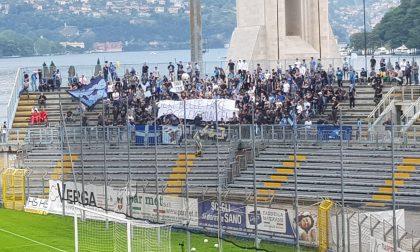 Derby Como-Lecco: la questura emette 11 Daspo. Stadio vietato per nove lecchesi e due comaschi