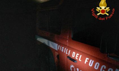 Dispersi in Artavaggio: salvati dai Vigili del Fuoco dopo 4 ore di ricerche