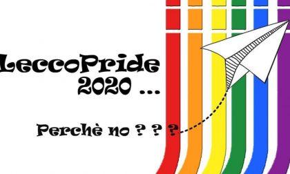 Gay pride a Lecco? Prima riunione per organizzarlo