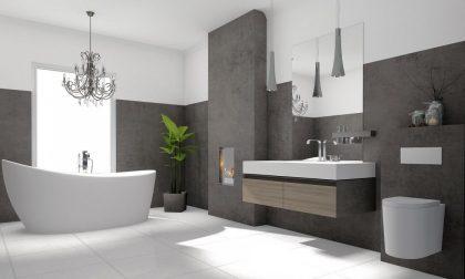 Mobili bagno: come scegliere quelli perfetti per ogni abitazione