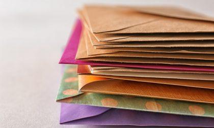 Buste per corrispondenza: articoli indispensabili per l'ufficio