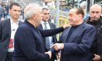 Il Lecco affonda con il Monza sotto gli occhi di… Berlusconi FOTO E INTERVISTE