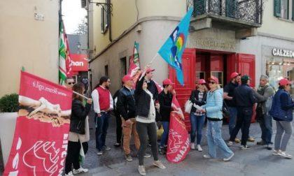 Auchan, rottura fra le organizzazioni sindacali e Conad