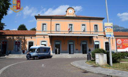Intensificate le misure di vigilanza nelle stazioni ferroviarie di Lecco e del territorio