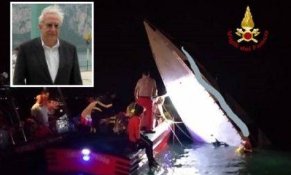 Tragedia Buzzi e Nicolini, proclamato il lutto cittadino