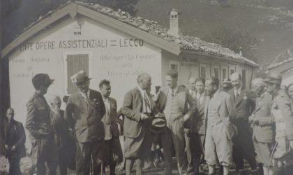 Lecco: la Popolare compie 100 anni e li festeggia il 19 settembre