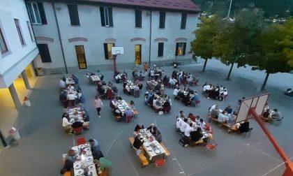Tutto esaurito alla cena spagnola della Polisportiva Valmadrera
