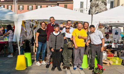 """A Lecco torna """"Manifesta in piazza"""""""
