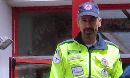 Nuovo Coordinatore alla Protezione Civile di Ballabio: Giuseppe Ruberto