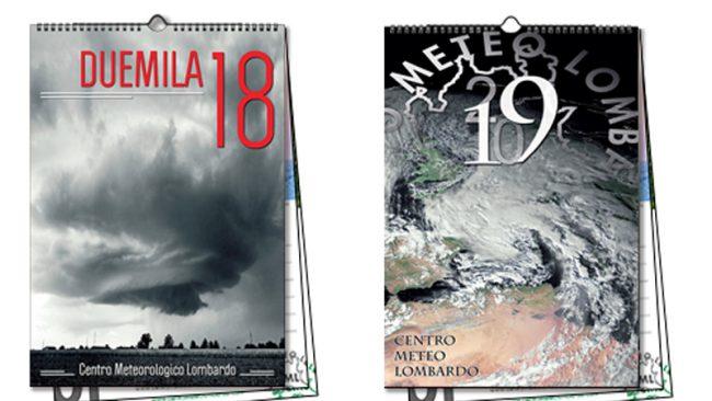 Calendario 2020 Donne.Il Centro Meteo Lombardo Prepara Il Calendario 2020 Con