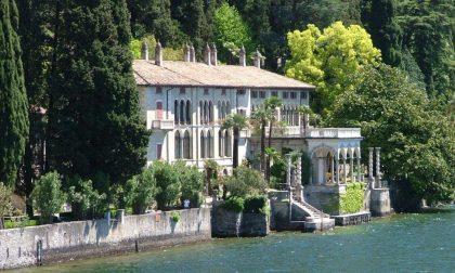 Romanticismo sul lago: Villa Monastero riapre per il weekend di San Valentino