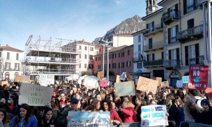 Sciopero generale 27 settembre 2019: venerdì a Lecco Fridays for future nel segno di Greta