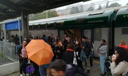 Trenord: a ottobre bonus a 22 linee su 39. La Lecco-Carnate-Milano la peggiore della Lombardia