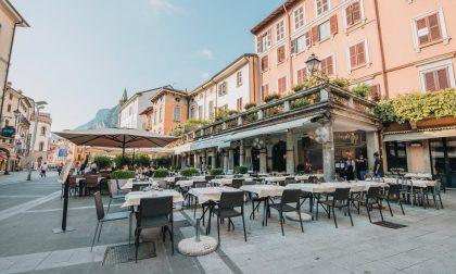 Chiude L'Azzeccagarbugli, storico ristorante del salotto buono di Lecco