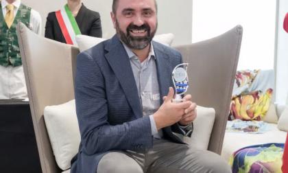 Il sindaco Bernocco ringrazia il Giornale di Merate in occasione del 40esimo anniversario