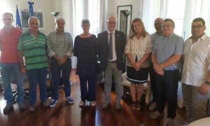 Protezione Civile: nuovo direttivo del Comitato di Coordinamento della provincia di Lecco FOTO