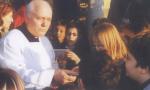 Don Virginio di Bulciago scomparso improvvisamente
