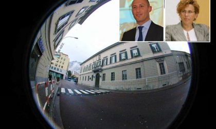 Elezioni 2020 a Lecco: il Pd punta su Mauro Gattinoni e Francesca Rota