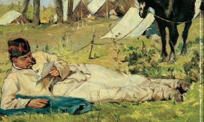 """I Macchiaioli. Storia di una rivoluzione d'arte"" in mostra a Lecco"