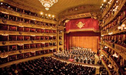 Quattro serate alla Scala con il Gis di Olginate