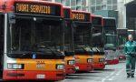 Sciopero Trasporto pubblico locale: sospesi i bus in tutto il Lecchese