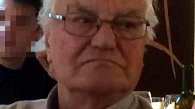 Scomparso da Mandello: ancora nessuna notizia di Sergio Coghi