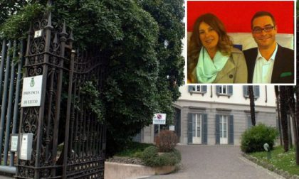 Provincia di Lecco: i consiglieri della Lega restituiscono le deleghe