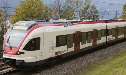 """In Lombardia arrivano 50 nuovi treni """"ecologici"""": ibridi diesel-elettrici"""