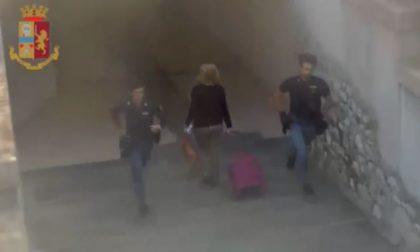 Sicurezza in Stazione a Lecco: sottopasso chiuso di notte