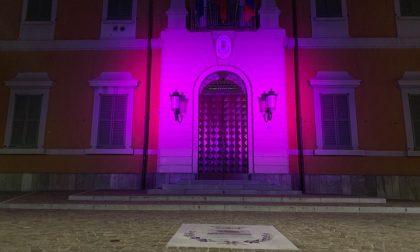 """Campagna Lilt, il comune di Oggiono si """"tinge"""" di rosa"""