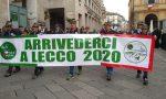 """Piacenza, raduno del Secondo Raggiunppamento Alpini: """"A Lecco il testimone"""" FOTO"""