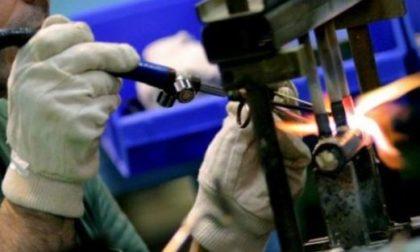 Sciopero: oggi i metalmeccanici lecchesi incrociano le braccia