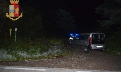 Tentato omicidio nel bosco della droga: resta in carcere il 23enne che ha sparato FOTO